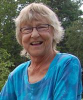 Mamma, Gunilla Lindahl 2006.